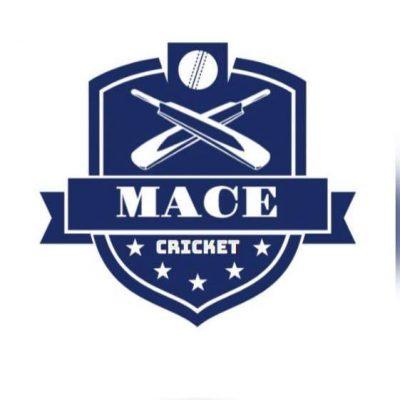 Team Logo Mace